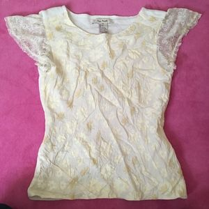 Free People Top Size M